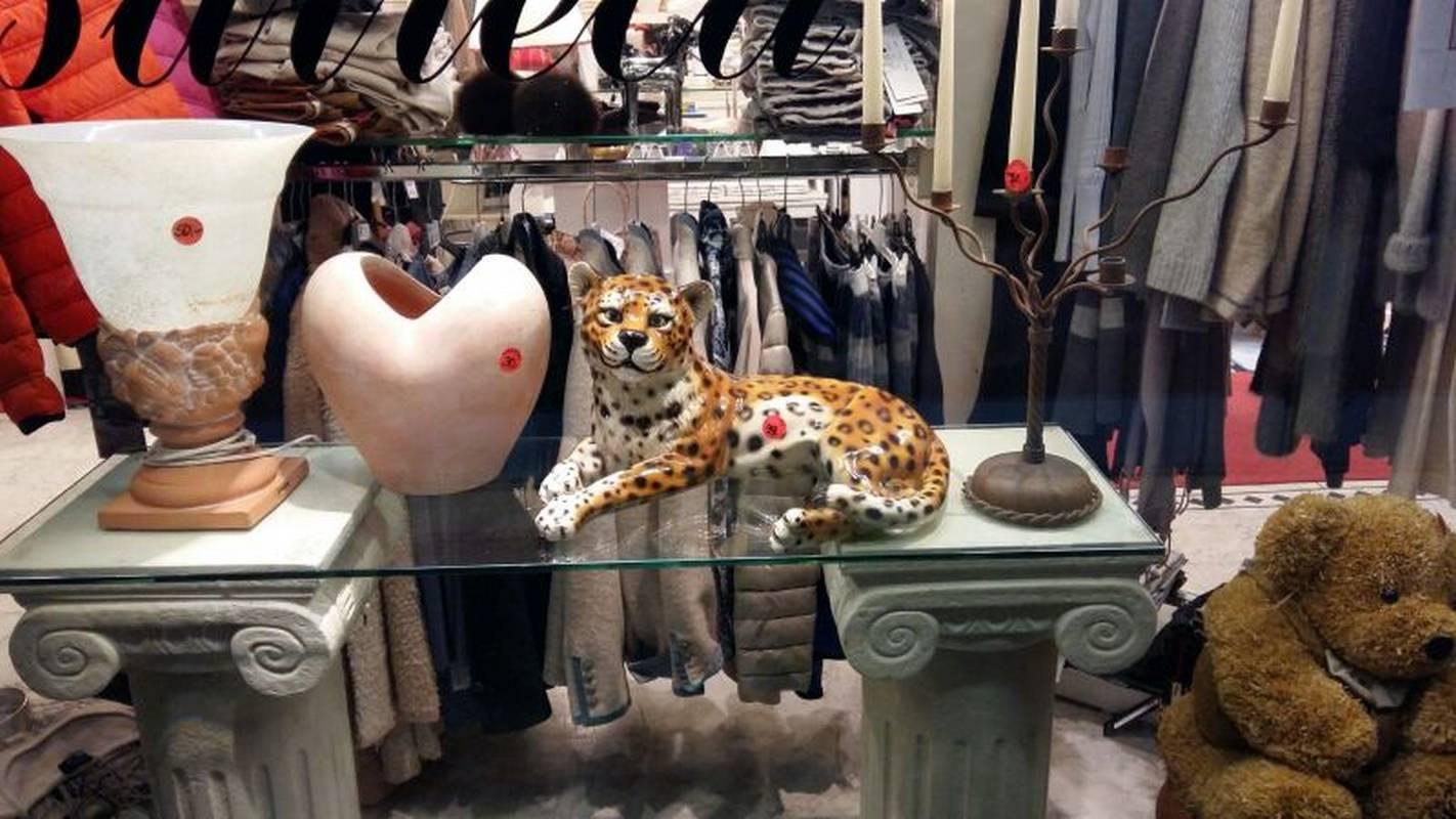 Mode, Accessoires und mehr bei Boutique Barreca in Villingen.