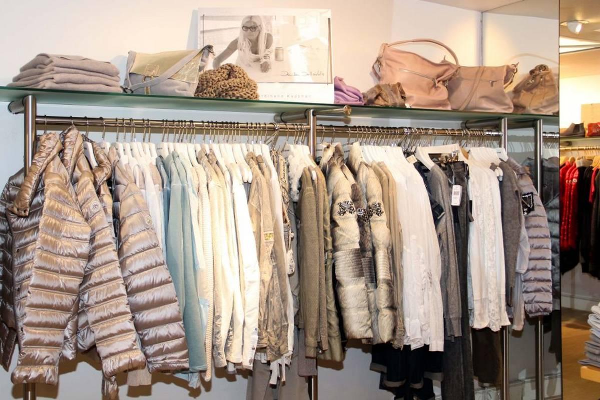 Bei Modehaus Kapphan in Backnang finden Sie die große Auswahl von Stepp für die herbstlichen Tage.