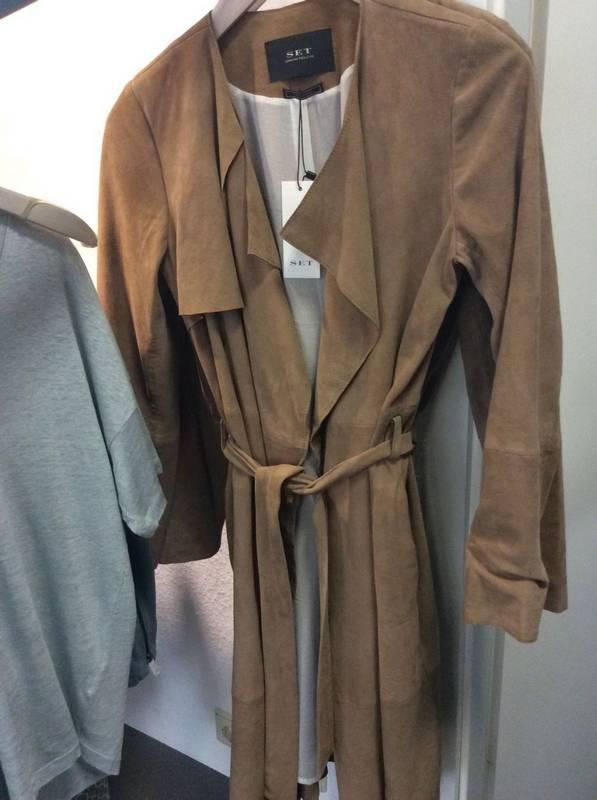 Mode für die Damen bei Liz in Style in Nürtingen.