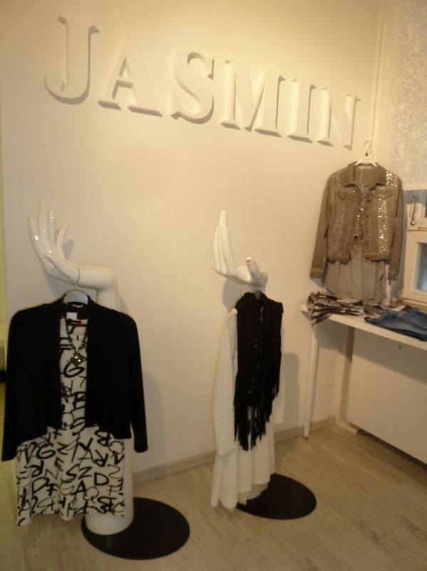 Jasmin - Mode für Sie und Ihn in Ludwigsburg.