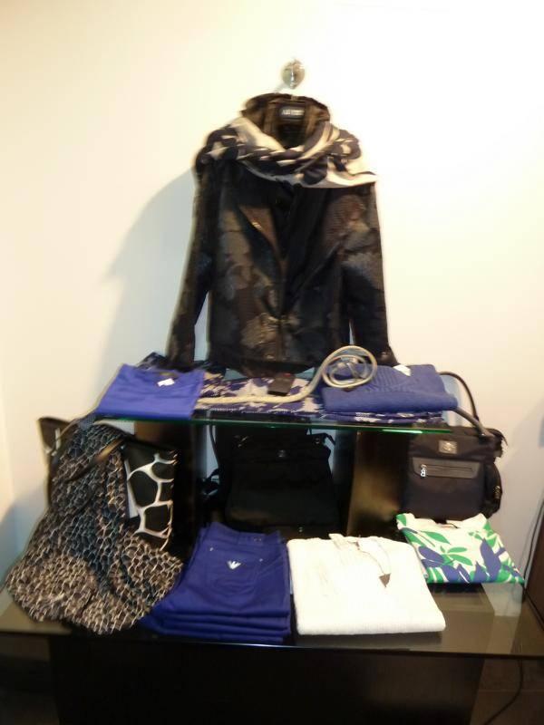 Mode für Sie zu jedem Anlass - die große Auswahl bietet Ihnen Modehaus Reiter in Ludwigsburg.