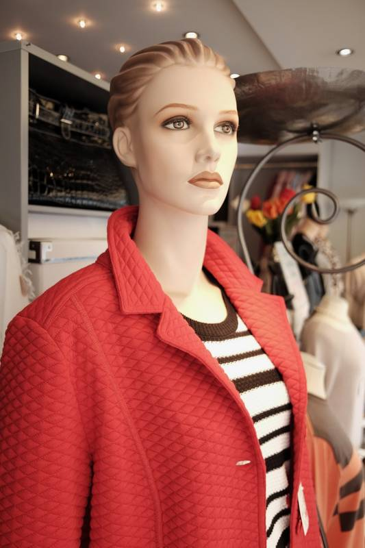 Mode mit Stil - zu finden bei Gitta Roth in Stuttgart Sillenbuch.