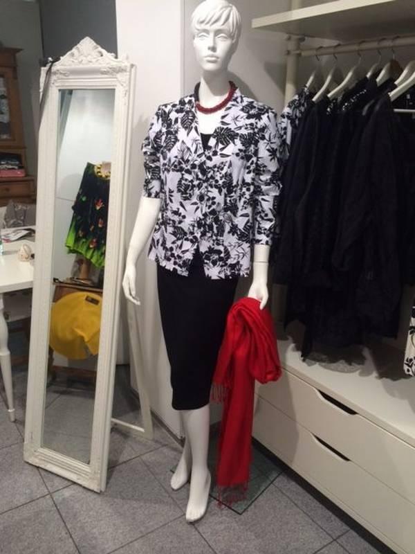 Mode für den Frühling - Mode, die beflügelt - Mode bei Eva Maria Daum in Heilbronn.