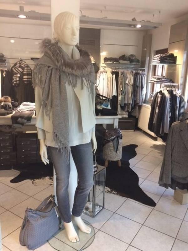 Exklusive Damen-Mode finden Sie bei Petticoat in Holzgerlingen.