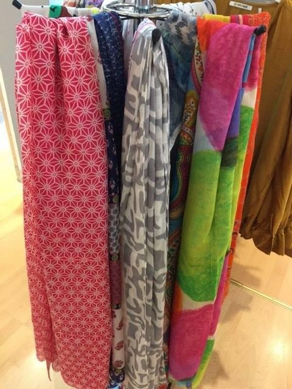 Mode und die passenden Accessoires finden Sie bei Senger Moden in Rastatt.