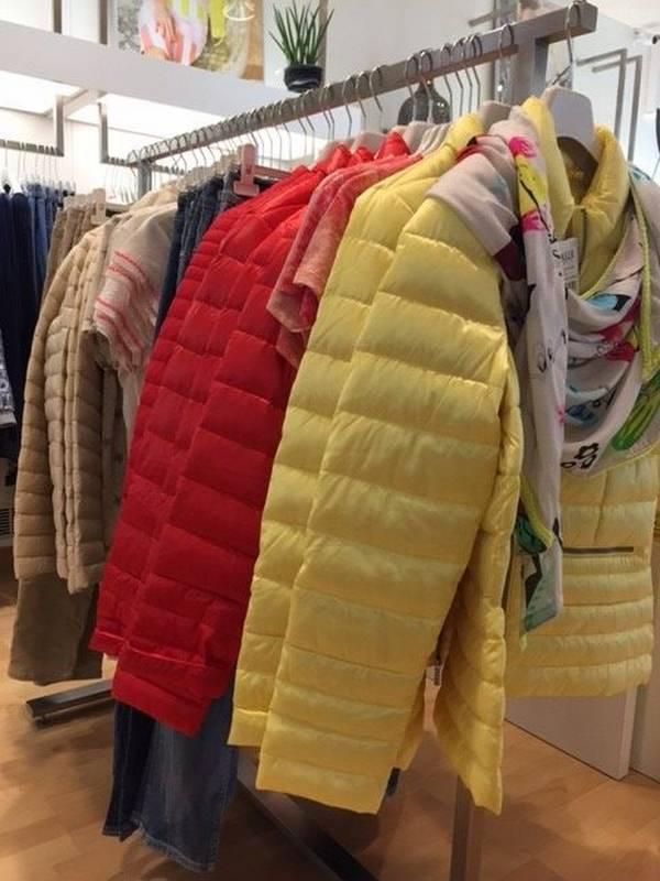 In Rastatt präsentiert Ihnen das Modehaus Senger die frische Mode für 2017.