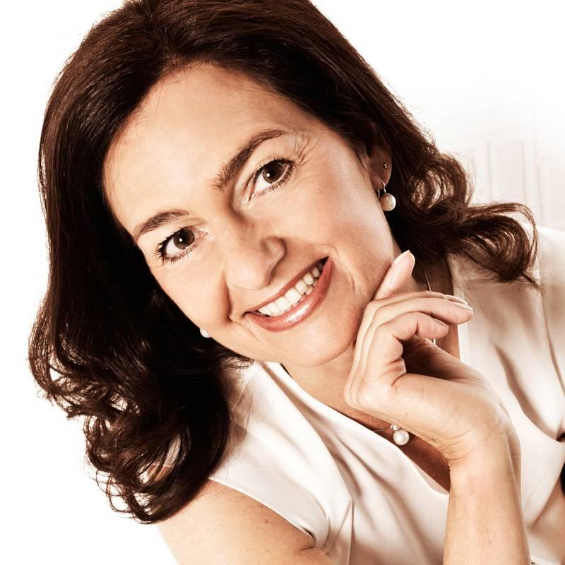 Inhaberin/Geschäftsführerin Martina Beck