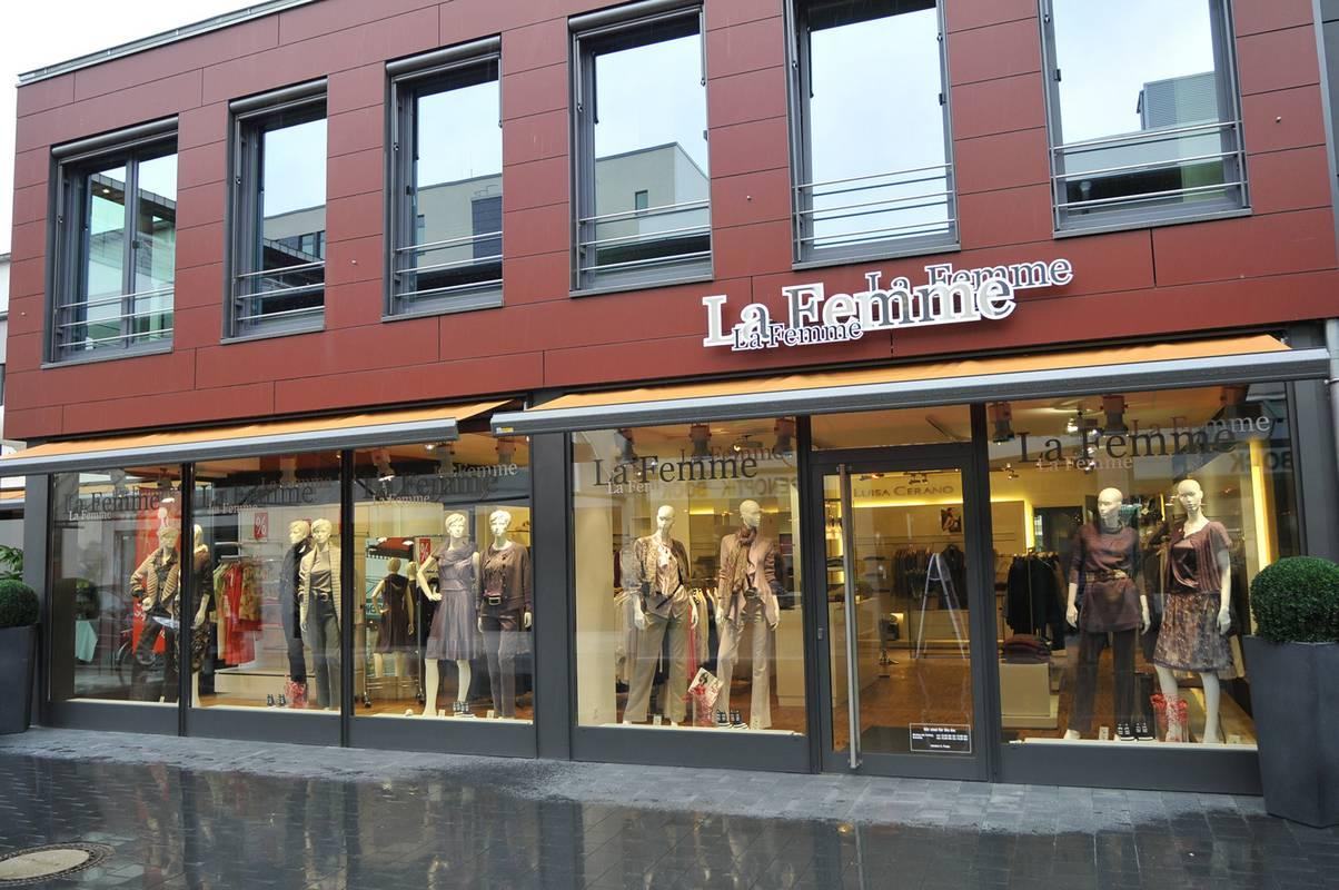 Besuchen Sie uns im Braunschweig - Innenstadt