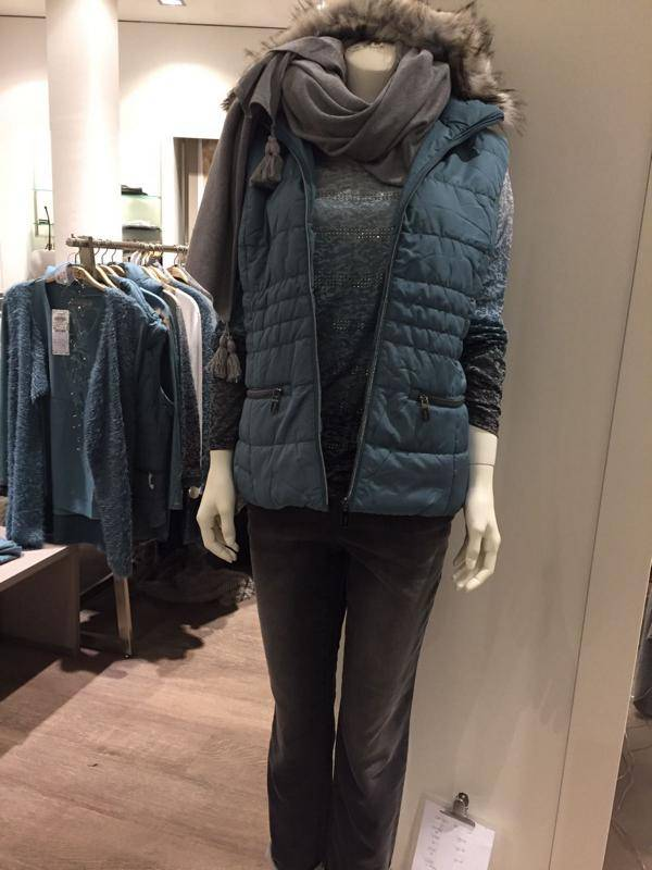 Damen-Mode in Albstadt bei La Donna