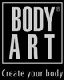 Body Art for men