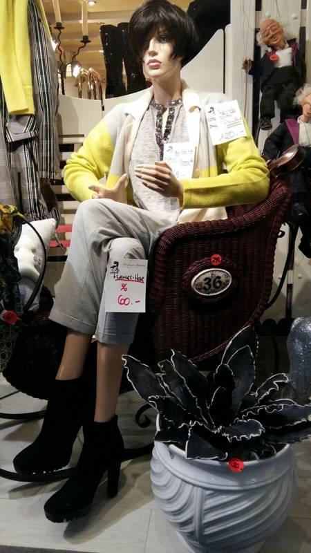 Mode für die Damen bei Boutique Barreca besonders preiswert!