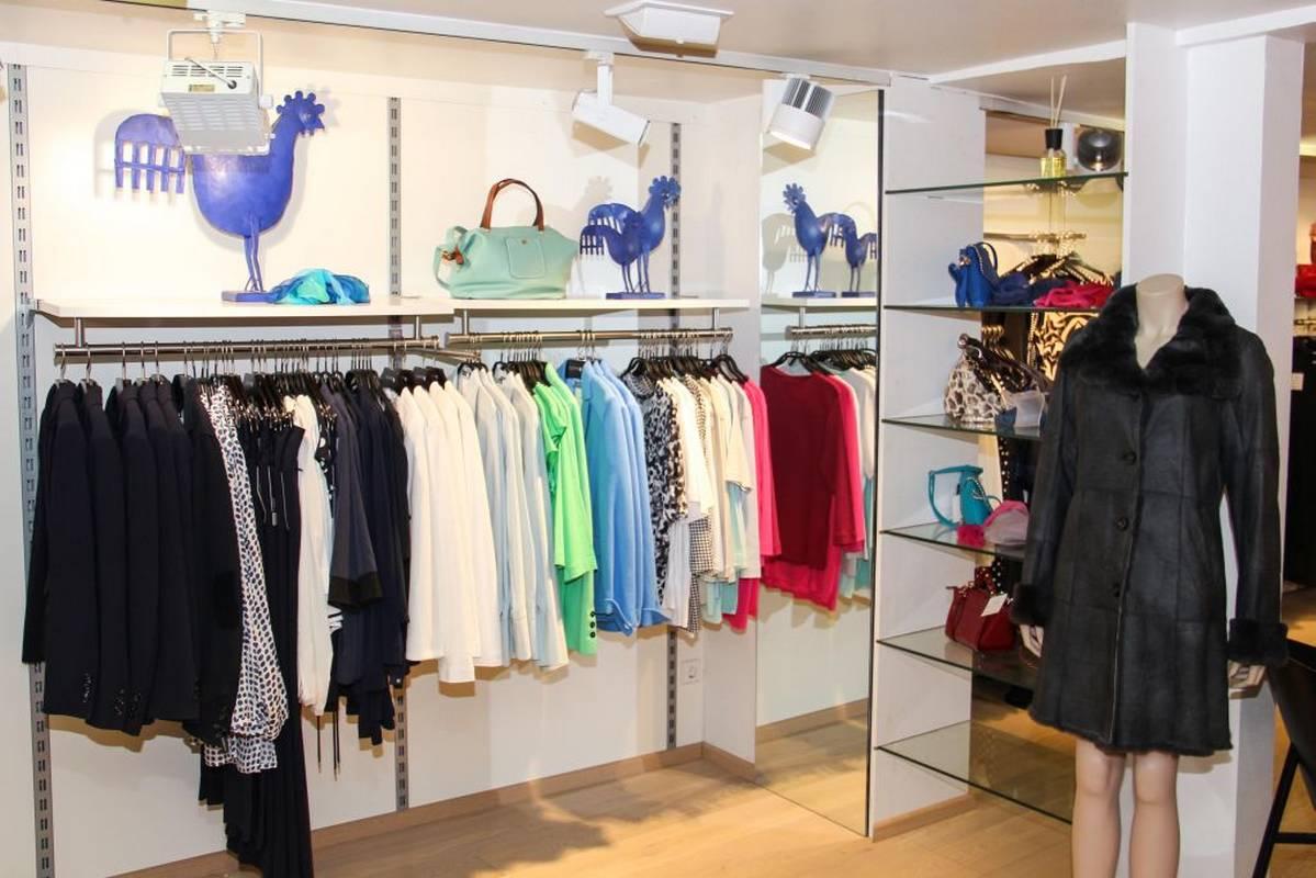 Modehaus Kapphan - ihr Spezialist für Damenmode in Backnang.
