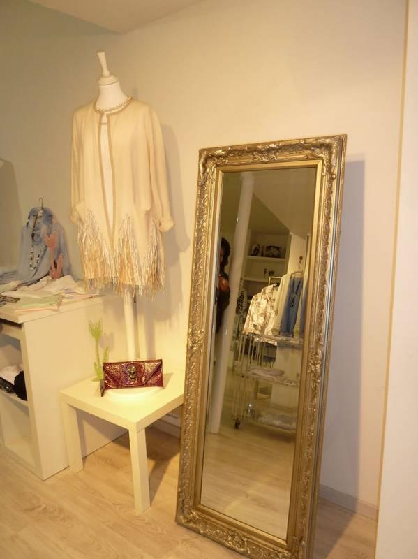 Exklusive Damen-Mode bei Jasmin Mode in Ludwigsburg.