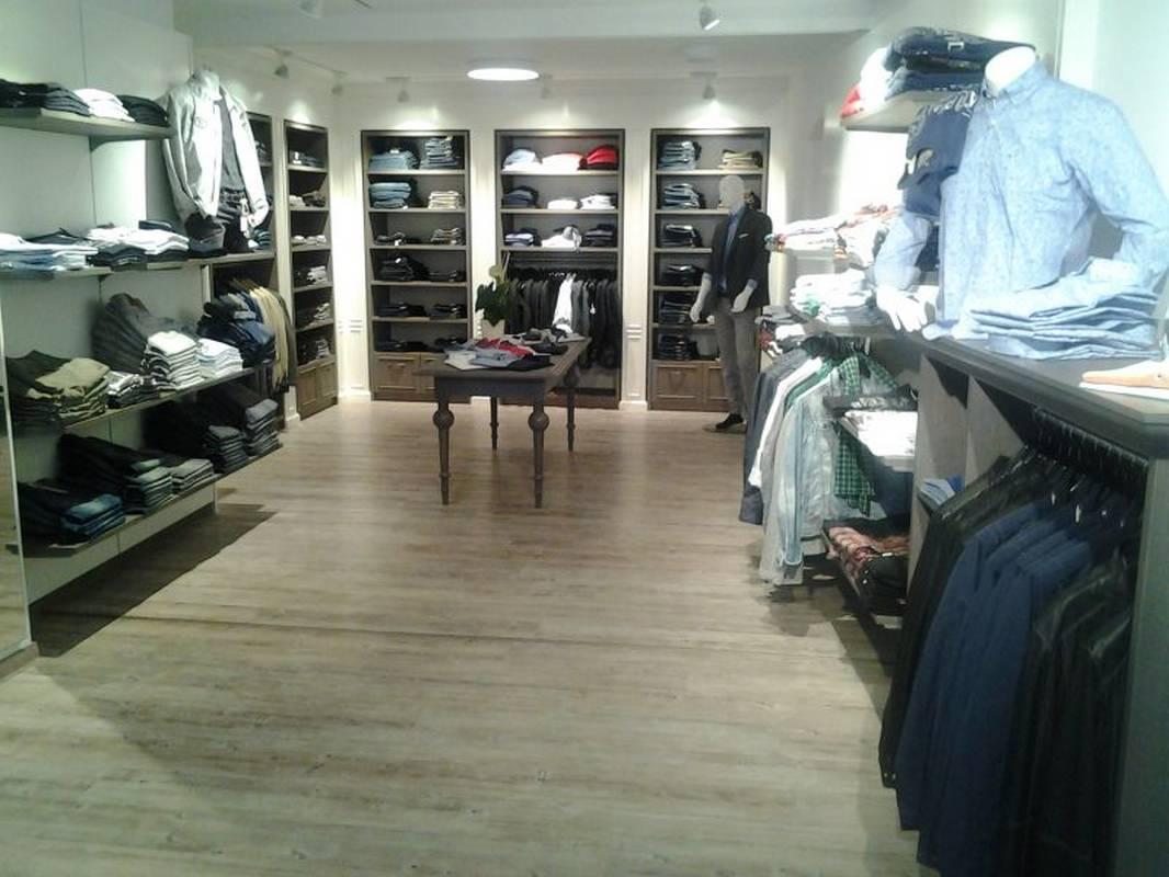 Herrenmoden Schmidt in Wolfach. Impressionen aus unserem neuen Laden - besuchen Sie uns bald..