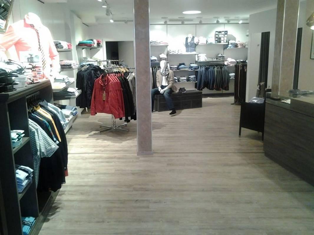 Herrenmoden Schmidt- der schöne neue Laden mitten in Wolfach.