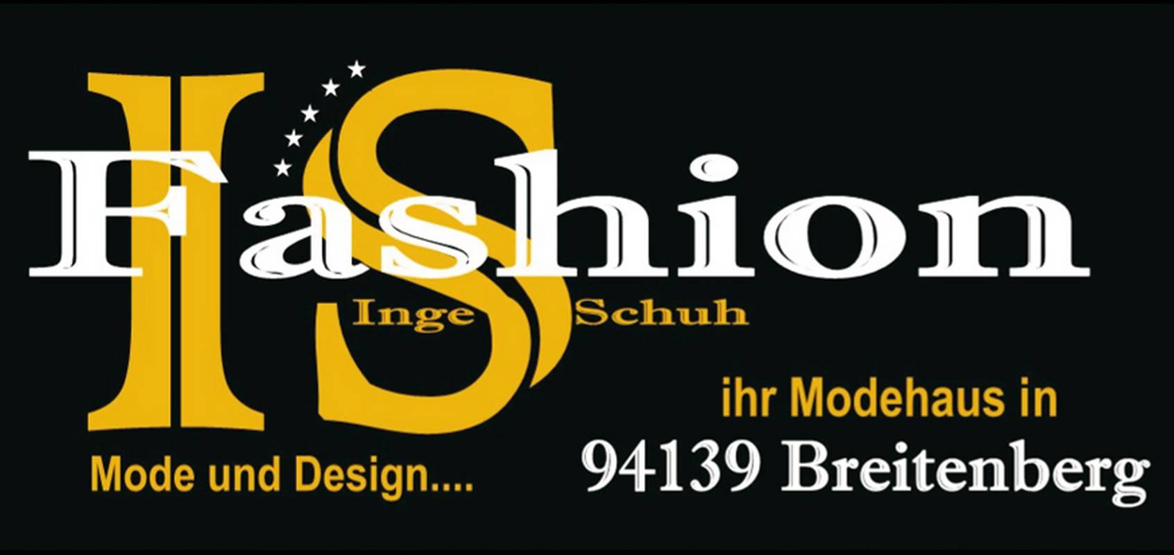 IS-FashionAm Gegenbach 594139 Breitenberg
