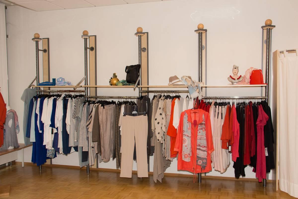 Mode - fein präsentiert bei Art Design Mode in Bad Liebenzell. Birgit Späth freut sich auf Ihren Besuch.