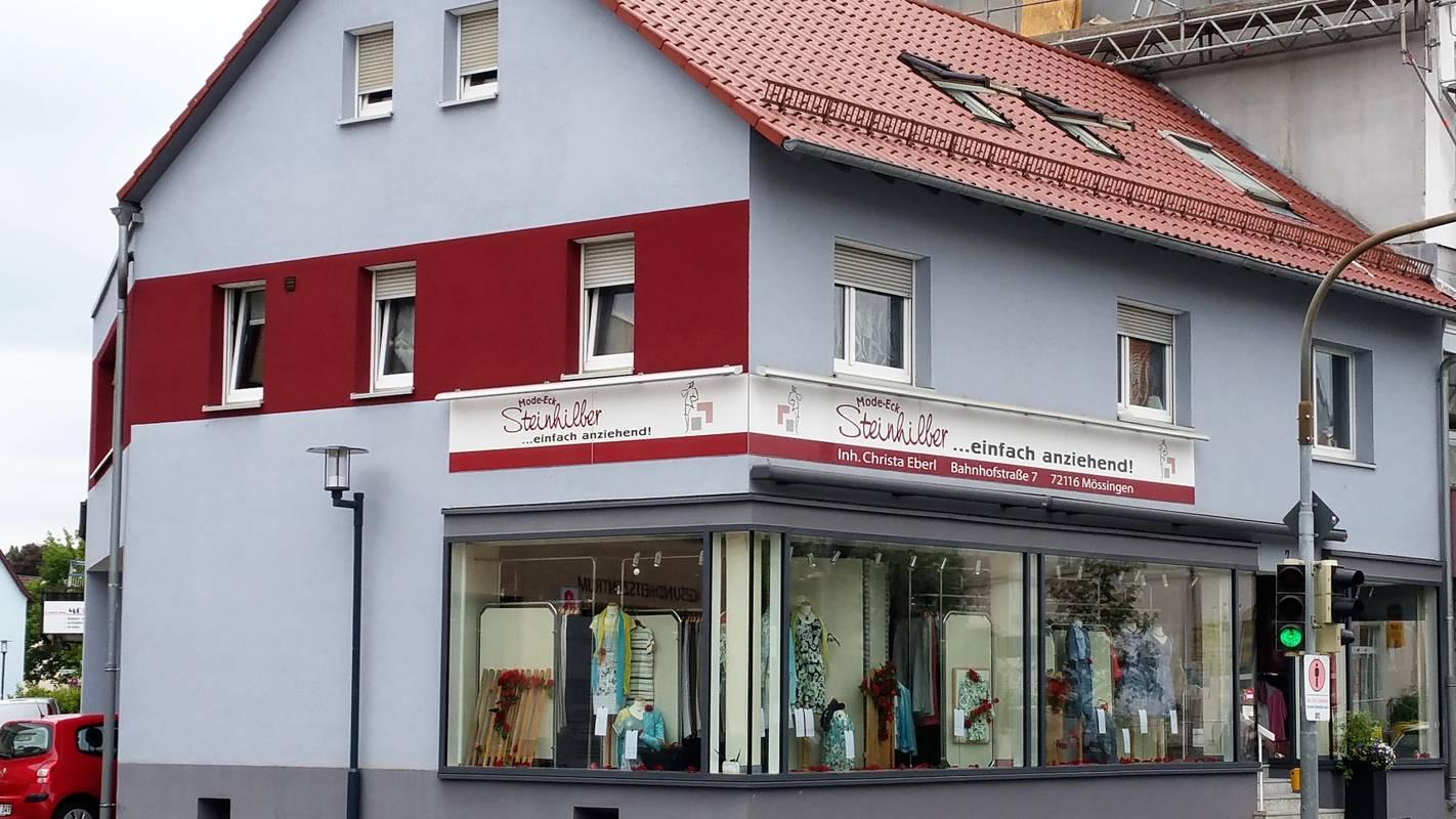 Damenmode finden Sie in Mössingen bei Mode Eck Steinhilber