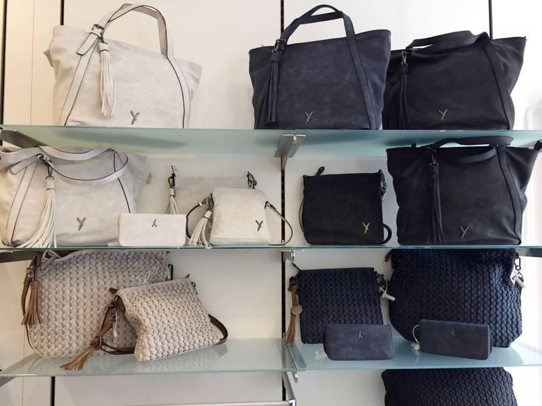 Mode - Accessoires und mehr bei Gabriele Teufel in Offenburg.