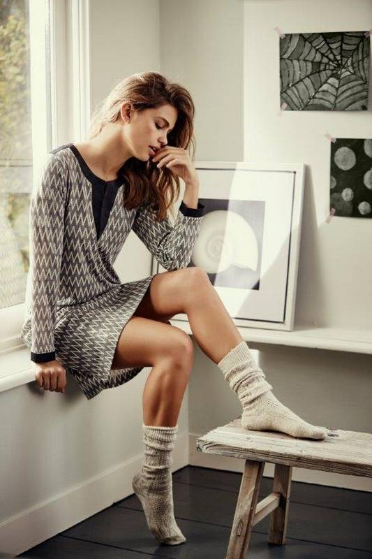 Die feine Mode von Cyell  finden Sie in Winnenden bei Doro Dessous.