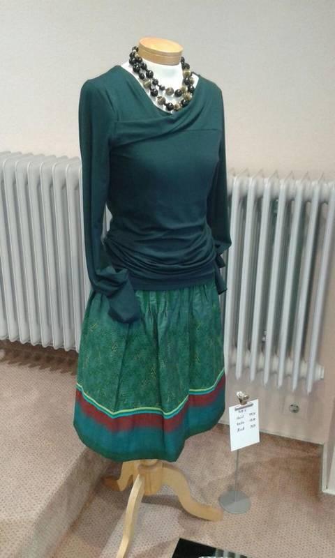 Neue Farben, neue Styles - bei Piccadilly in Rottenburg finden Sie die große Auswahl an Damenmode.