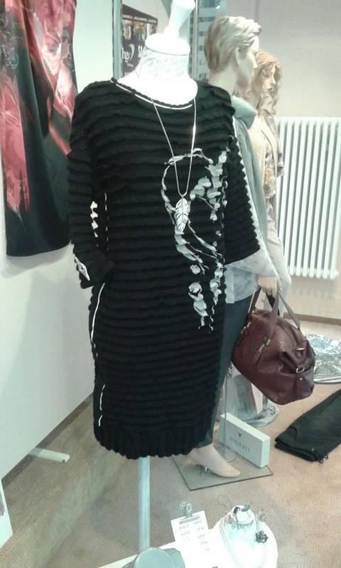 Neue Damen-Mode finden Sie ab sofort bei Piccadilly in Rottenburg.