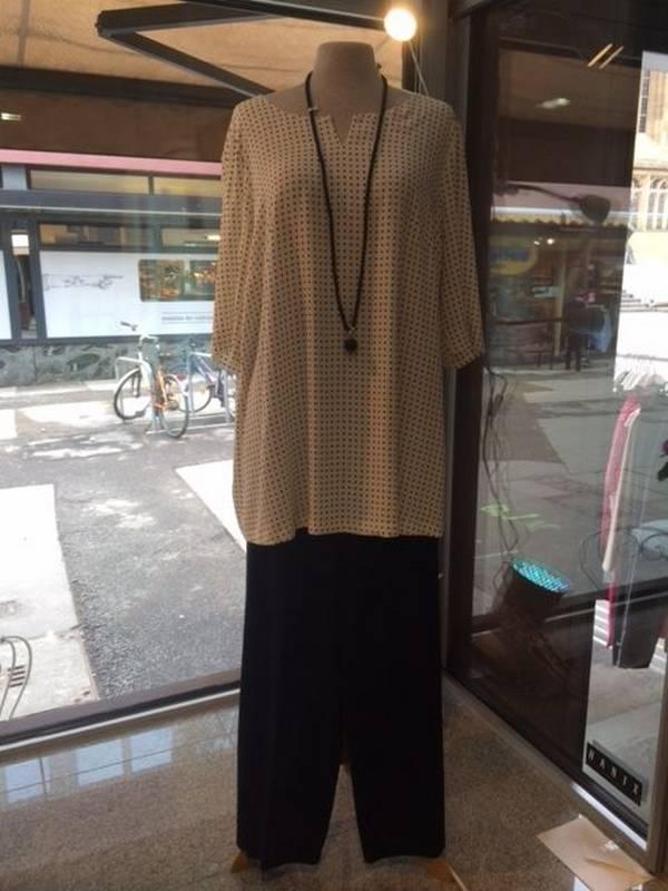 Mode - Stil - Beratung - das finden Sie bei Eva Maria Daum in Heilbronn. Mode, die beflügelt.