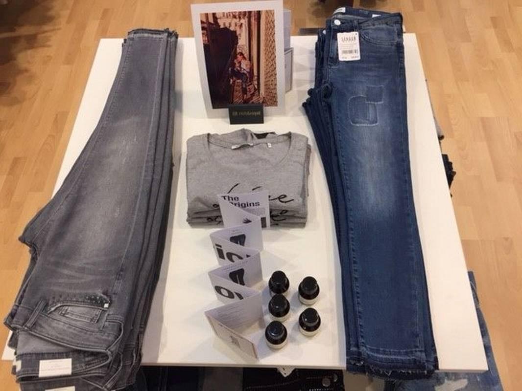 Mode für die Dame - in Rastatt werden Sie bei Mode Senger kompetent beraten.