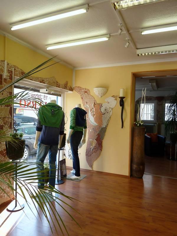 Mode für Männer - präsentiert von Inverso in Fellbach.