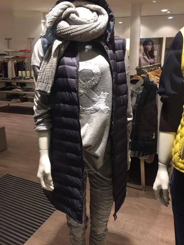 In Albstadt finden Sie die große Auswahl für Damenmode bei La Donna woman's fashion.
