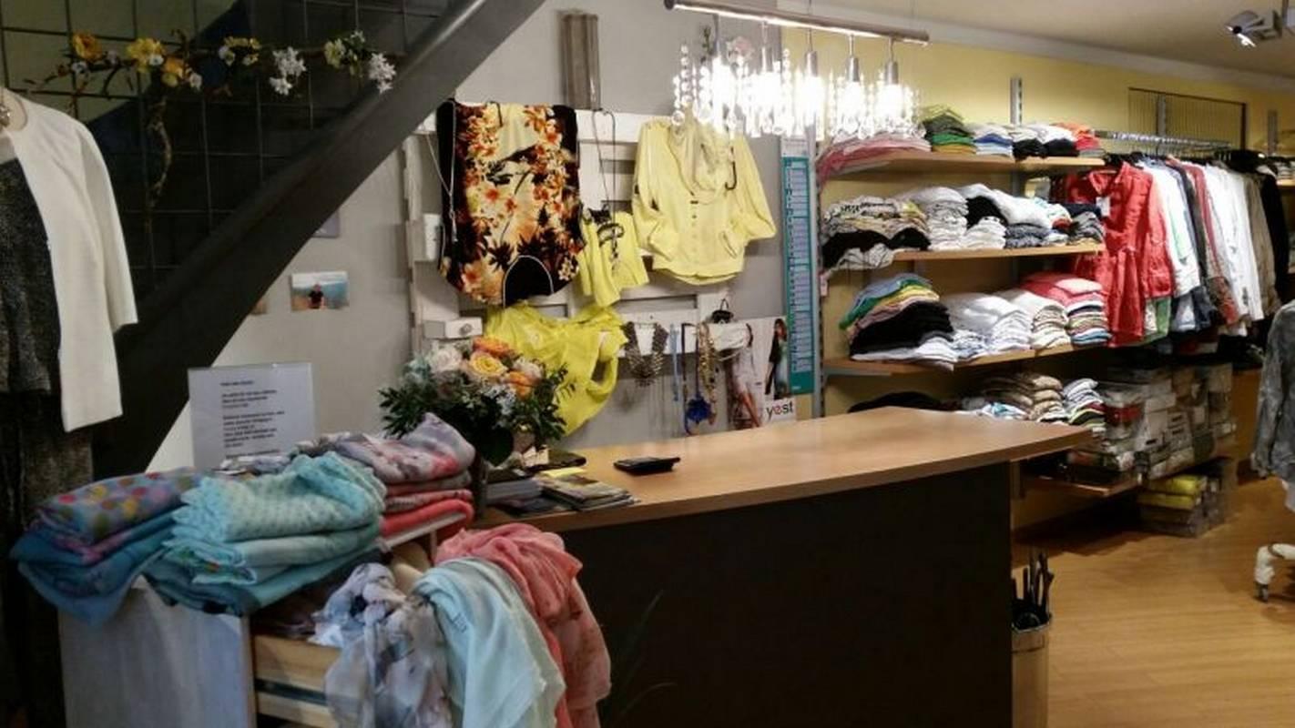 Mode für modebewusste Damen - zu finden bei News Fashion in Winnenden.